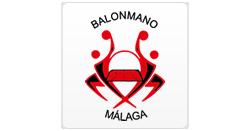 Club Balonmano Málaga Logo