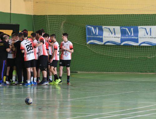 Éxito organizativo y de asistencia del campeonato de España Juvenil Masculino